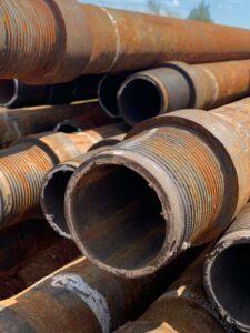 oil pipe high quality oklahoma